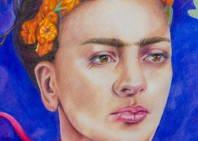 Frida Rising